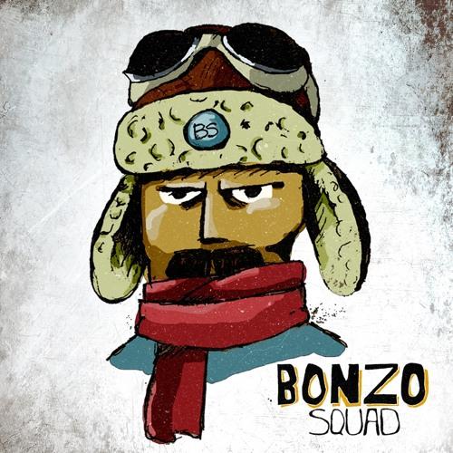 Bonzo Squad's avatar