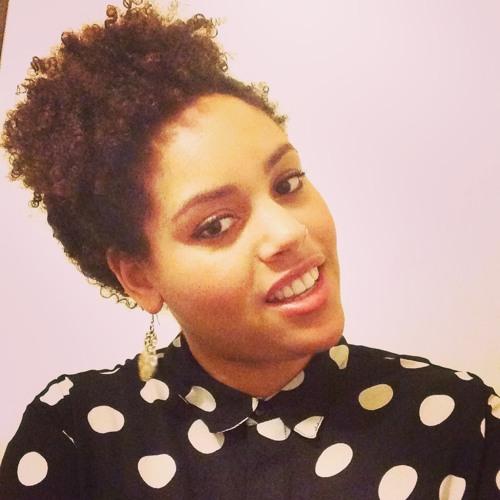 Naomi Jeremy's avatar