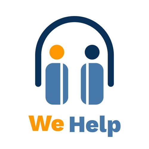We Help Podcast's avatar