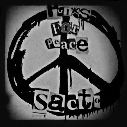 Punks For Peace Sacramento's avatar