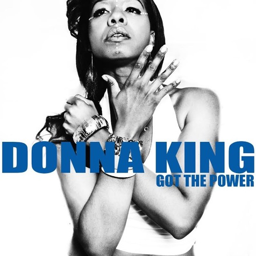 Iamdonnaking's avatar