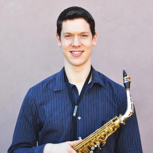 Samuel Detweiler's avatar