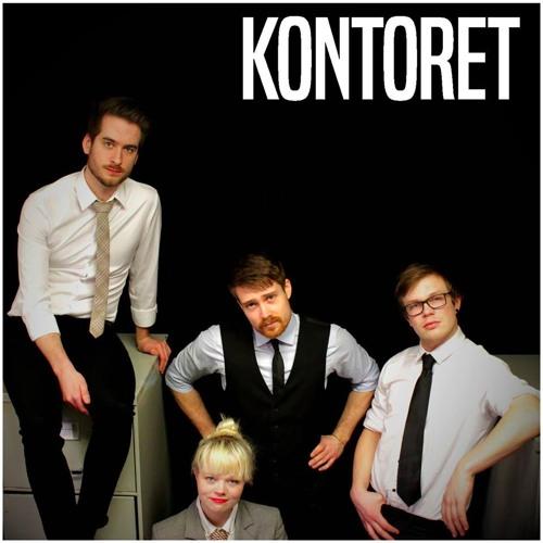 Kontoret's avatar