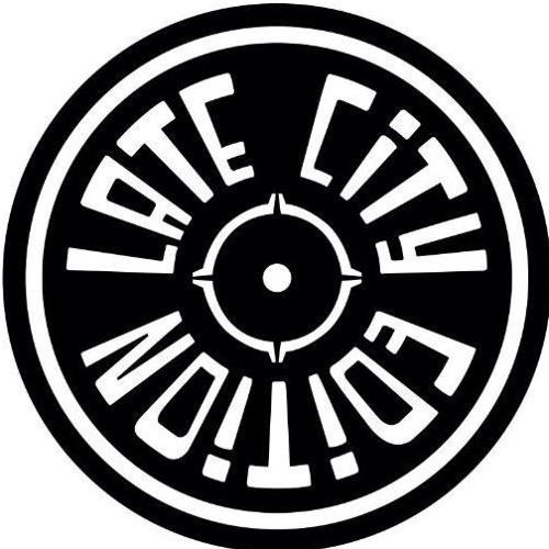 LateCityEditionMusic's avatar
