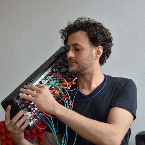 Enrico Ciaccona's avatar