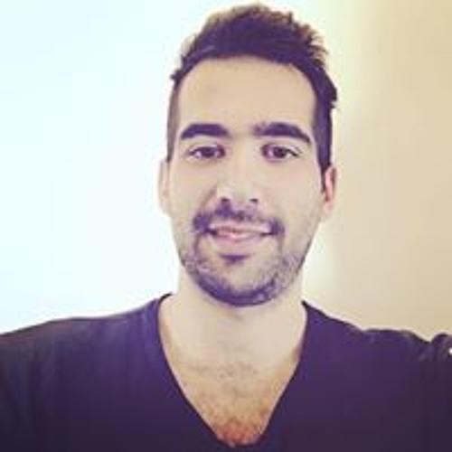 Meletis Pogkas's avatar