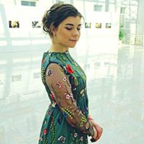 Anna  Popova's avatar