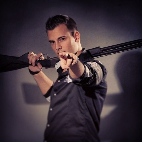 DJ Denny Crane's avatar