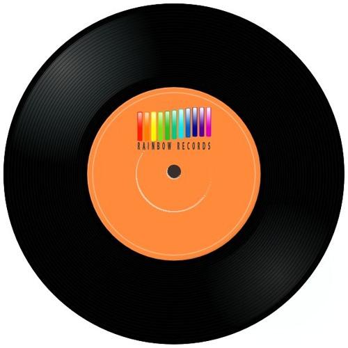 Rainbow Records's avatar