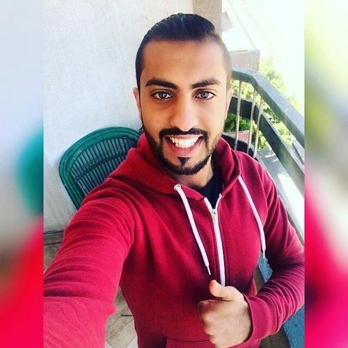Sherif saeed's avatar