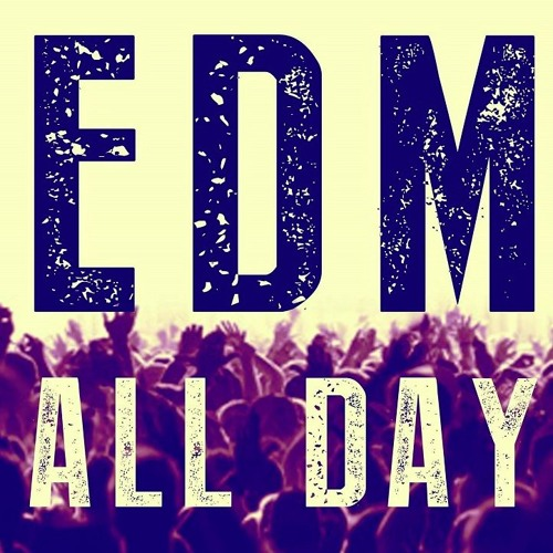 EDM All Day's avatar