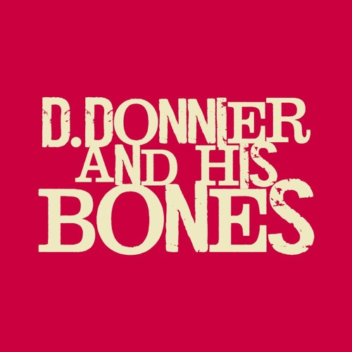 D.Donnier And His Bones's avatar