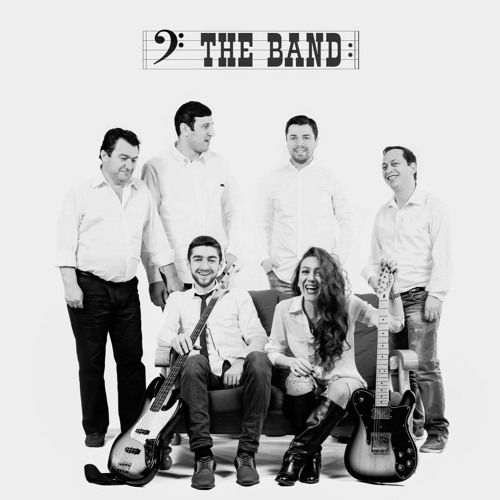 """The Band""'s avatar"