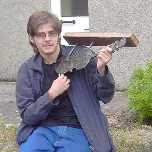 Jamie Nemeth's avatar