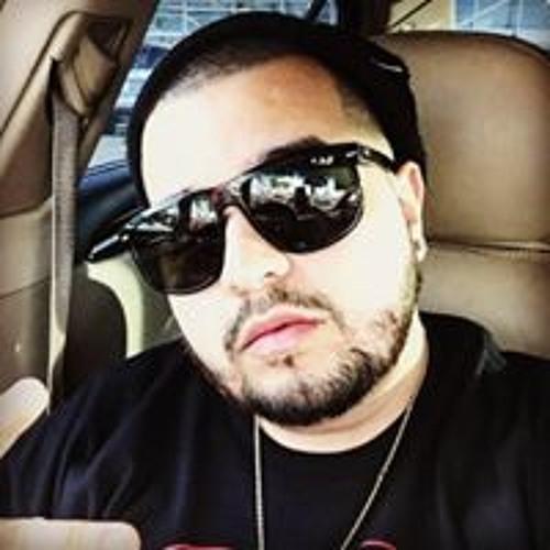 Buddah Smallz's avatar
