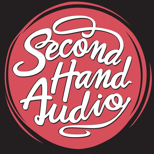 Second Hand Audio's avatar