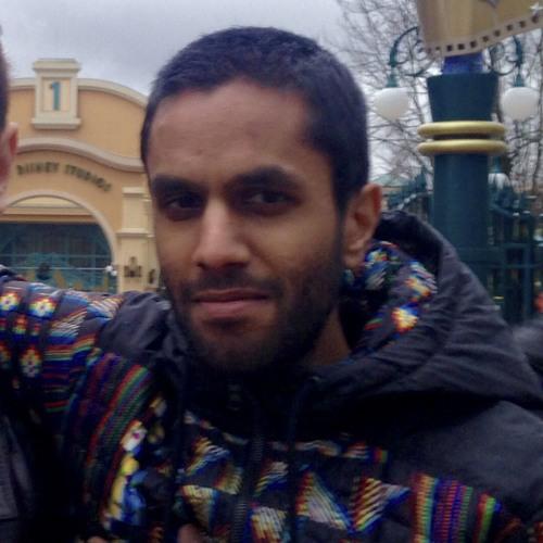 Sacha Ramtohul's avatar