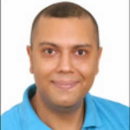 Ahmed MOKHTAR's avatar