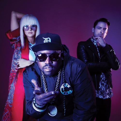 Big Grams's avatar