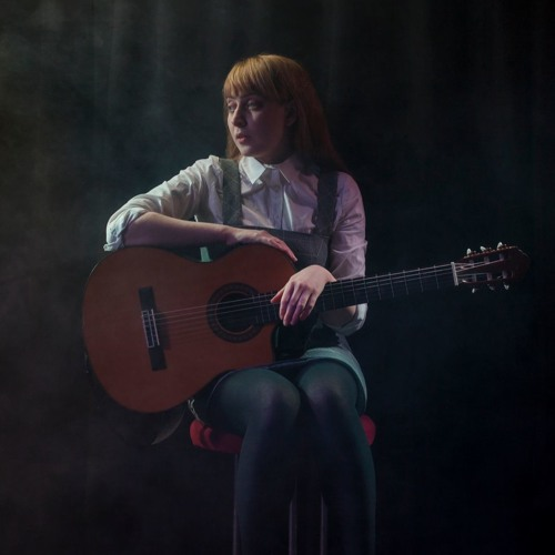 Chrissy Barnacle's avatar