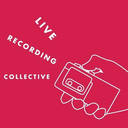 Live Recording Collective's avatar