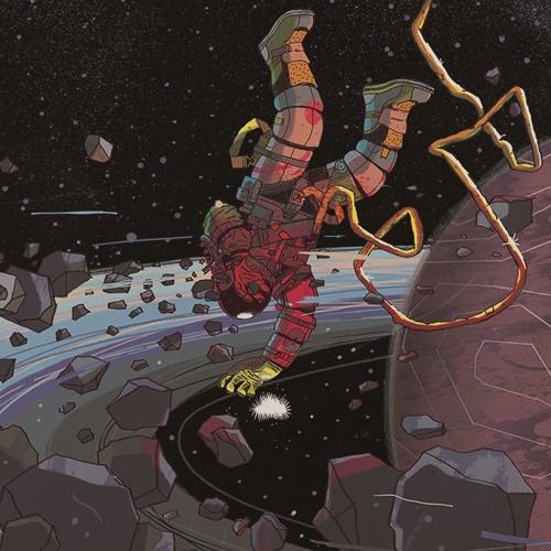 CyberpunkCyborg's avatar