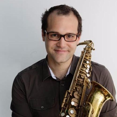 Mario Allard's avatar