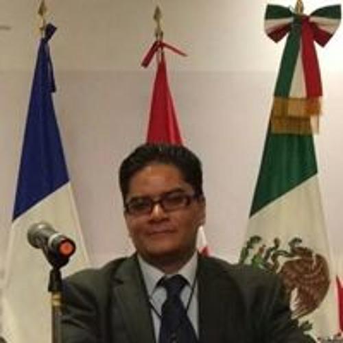 Baruschs Contreras's avatar