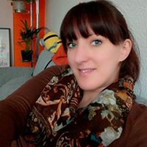 Kathrin Hölscher's avatar