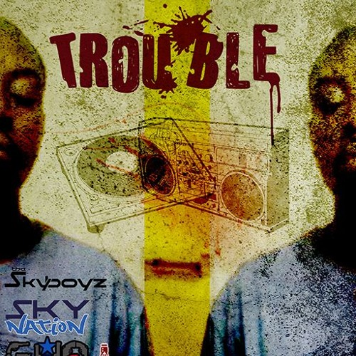trouble89's avatar