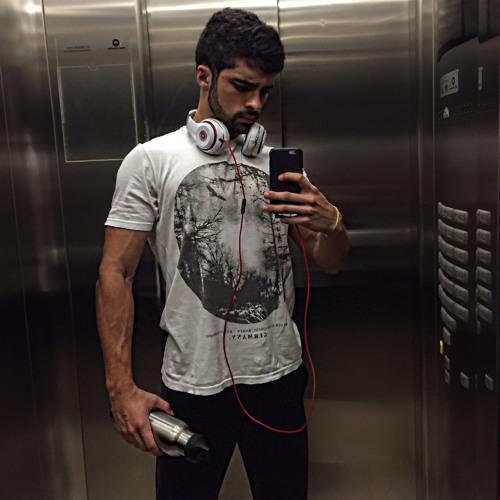 João Michelin's avatar