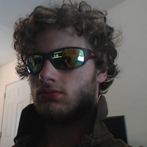 Markus Armstrong's avatar
