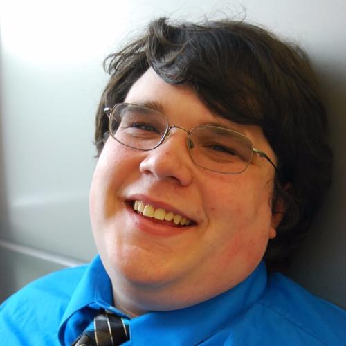 Ben Hawker's avatar