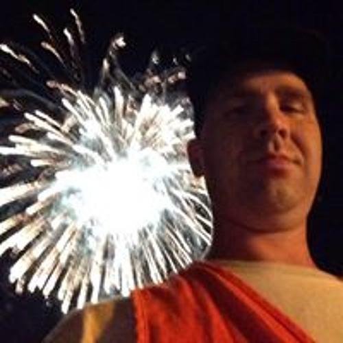 Peter Rowe's avatar