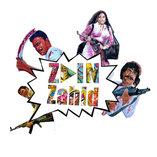 Zain Zahid's avatar