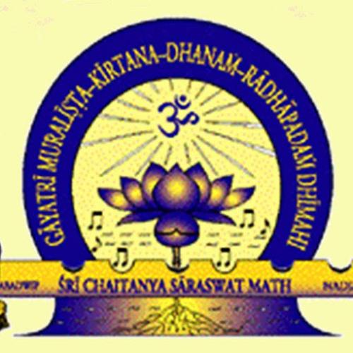 Sri Chaitanya Saraswat Math Philippines's avatar