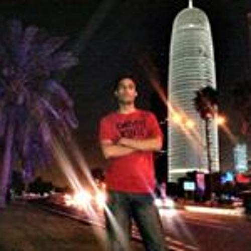 Umair Malik's avatar