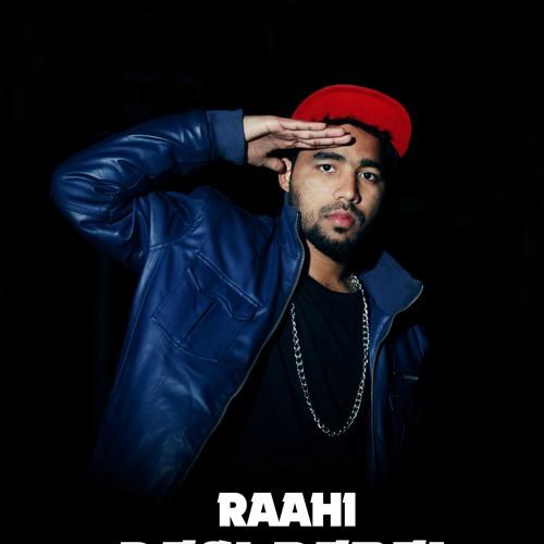 Raahi-The Rapper's avatar