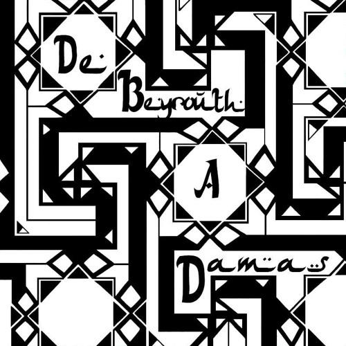 De Beyrouth à Damas's avatar