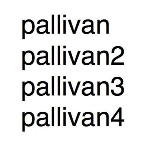 Páll Ivan frá Eiðum's avatar