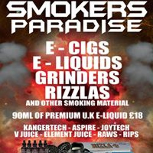 Smokers Paradise's avatar