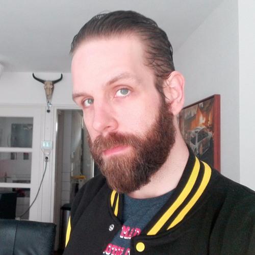 Kevin de Bie's avatar