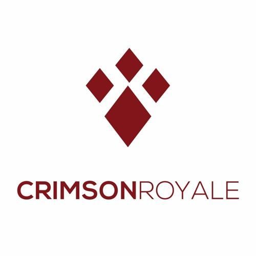 CrimsonRoyale's avatar