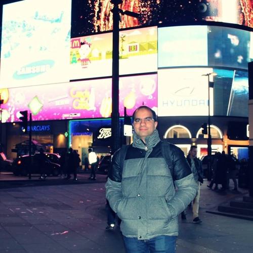 Hossam Ahmed Shawky's avatar