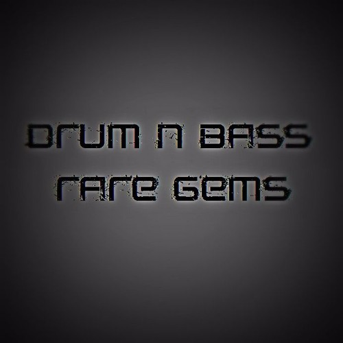 Drum n Bass - Rare Gems's avatar