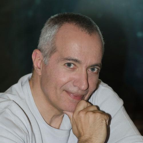 vasilis ginos's avatar