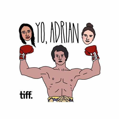 Yo, Adrian's avatar