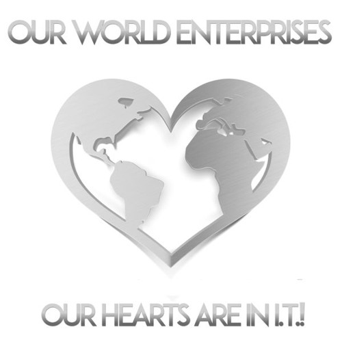 Our World Enterprises's avatar