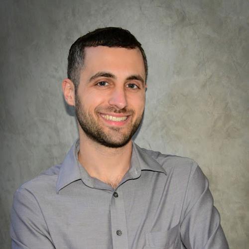Aaron Pyne's avatar