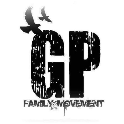 GHETTO AND PROUD (GP/100MAD)'s avatar
